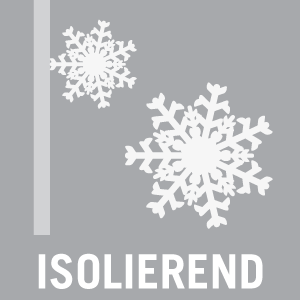 Isolierend