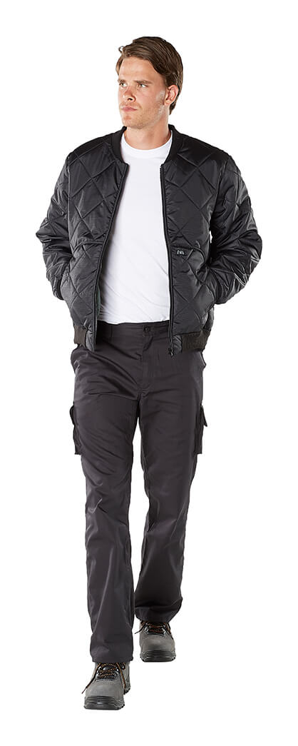 Model - Thermojacke & Servicehosen - MACMICHAEL®