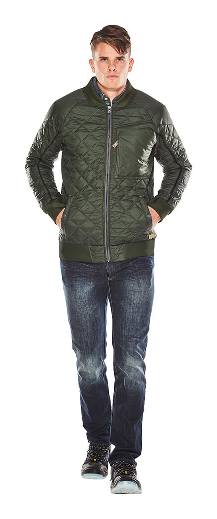 Model - Thermojacke - MASCOT® ADCANCED